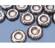 Inco S-Rounds Electrolytic Nickel